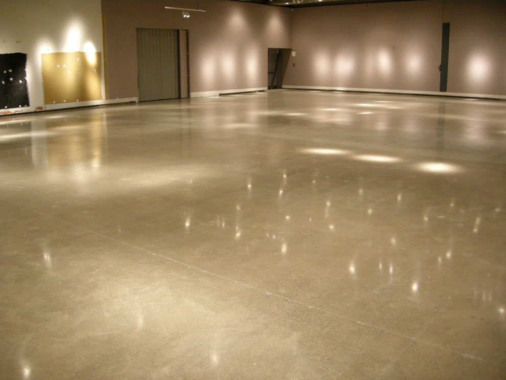Ammonite coatings concrete floor resurfacing coating for How to clean polished floors